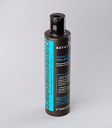 Гель для душа Botavikos Body tonic 200мл